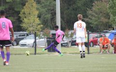 Jacob Gadde '17: Scoring Goals