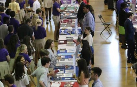 College Fair: Student Recap