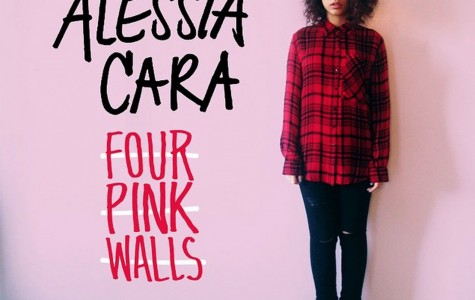 "Review of Alessia Cara's ""Four Pink Walls"""