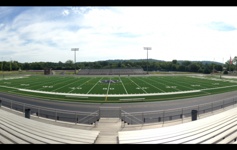 Unfinished Business: New Track Update