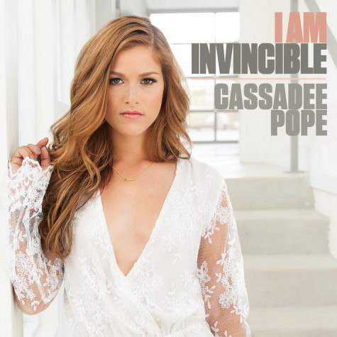 Review of Cassadee Pope