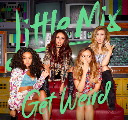 Review of Little Mix