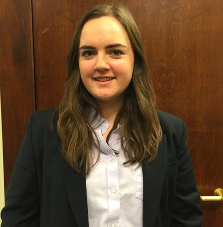 Senior Spotlight: Savannah Dempsey