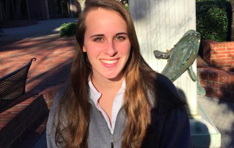 Senior Spotlight: Pressley Smith