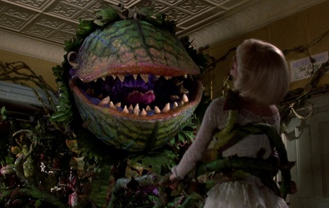 Little Shop of Horrors: Little Preview