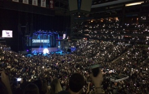 Review of Jingle Ball 2015