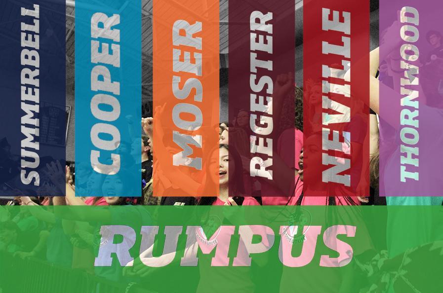 RUMPUS HQ: Official Scoreboard