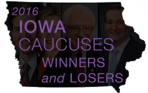 Election 2016 – Iowa: Winners and Losers