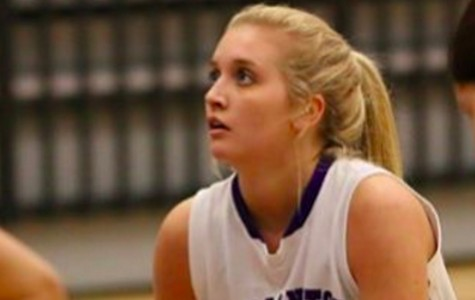 Keara Evans Remembers Lady Tiger Basketball