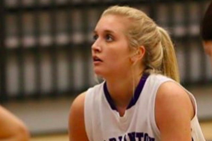 Keara Evans Remembers Lady Tiger Basketball