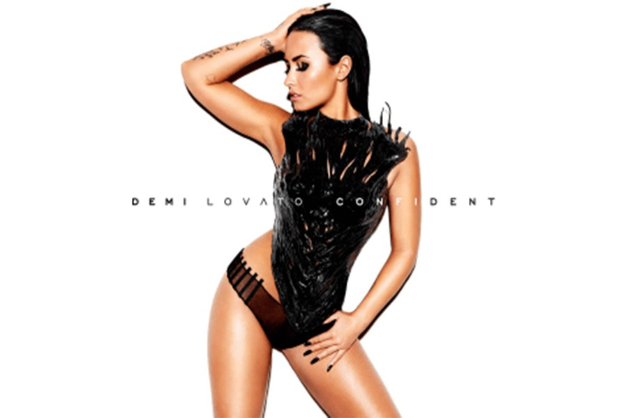 Review of Demi Lovatos Confident