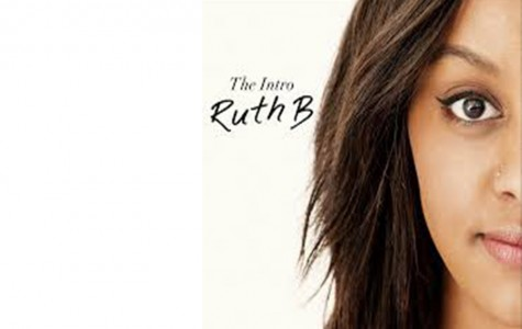 Review of Ruth B's The Intro