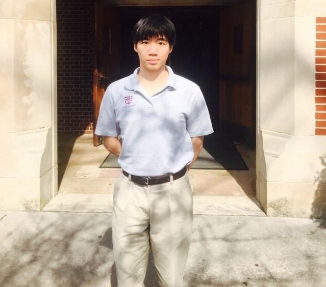 Senior Spotlight: Nob Congpuong