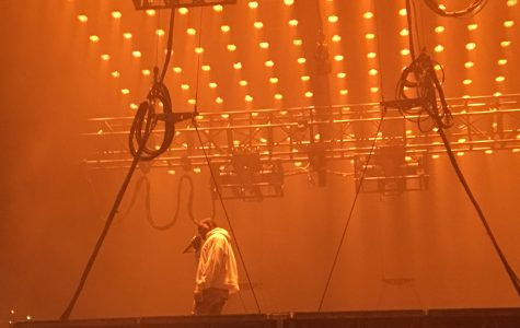 Saint Pablo Tour Review
