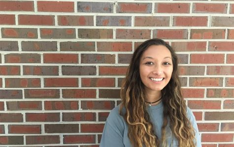 Madison Vaughn '17: Testing the Waters