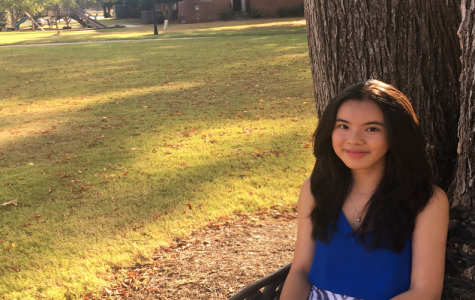 Fifi Tran '17: Ready for The New Chapter