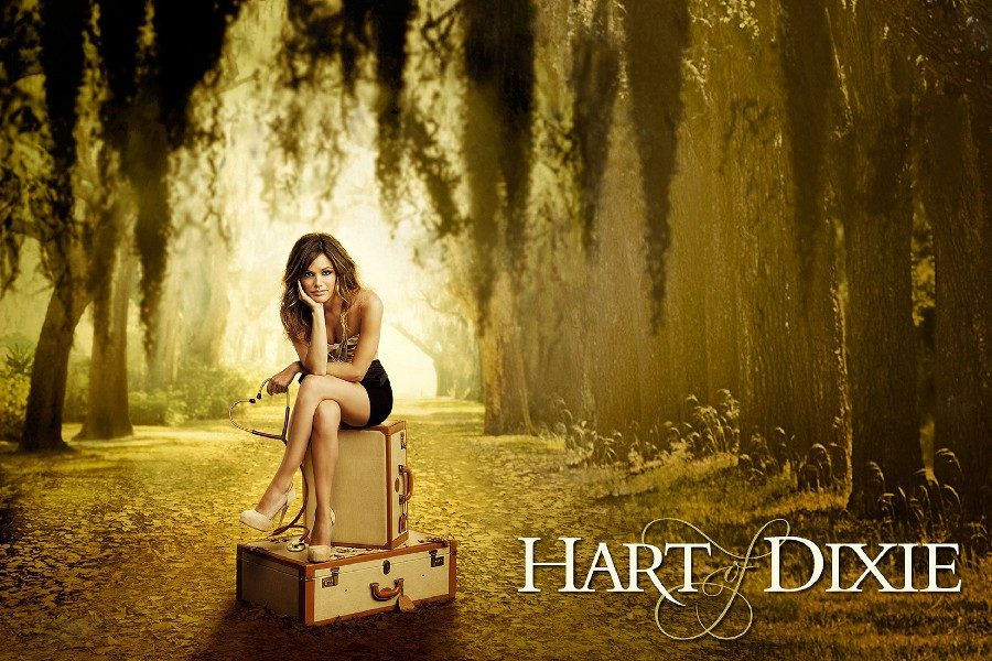 Review: Hart of Dixie