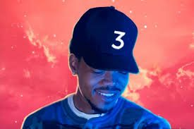 Chance the Rapper: Coloring Book Review