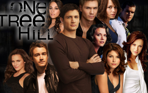 One Tree Hill:A Netflix Show That Will Not Leave You Disappointed