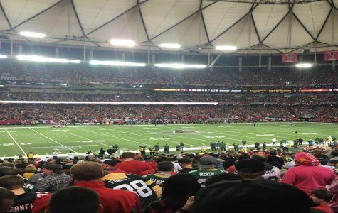 Amazing Atlanta Falcons Reach Super Bowl LI