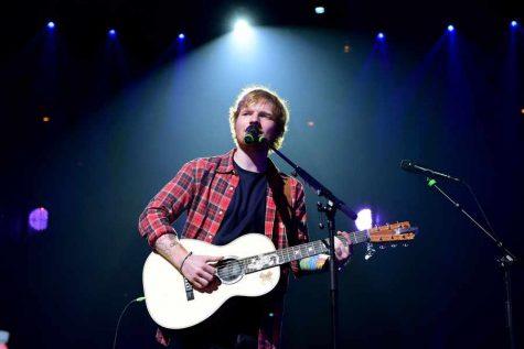 Ed Sheeran's Divide Concert Review