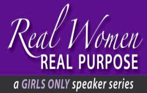 Real Women, Real Purpose