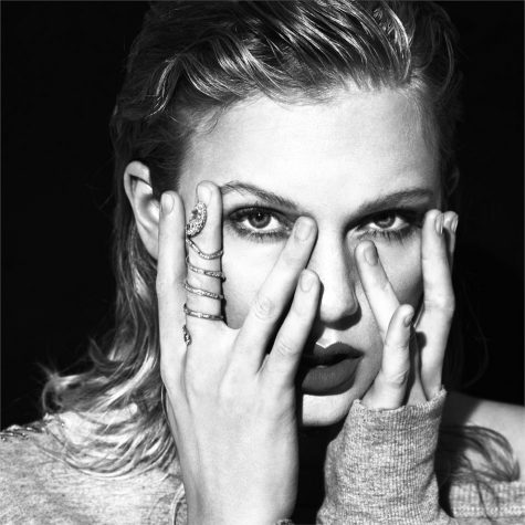 Reputation by Taylor Swift Review