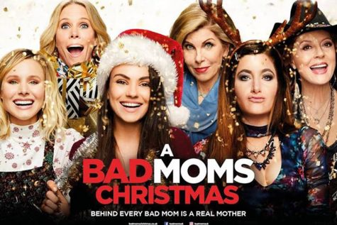 Bad Moms Christmas Review
