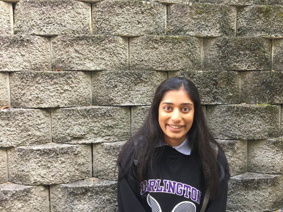 Ishani Desai 18