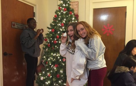 Cooper's Christmas Gathering