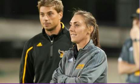 Real Women, Real Purpose: Coach Becks