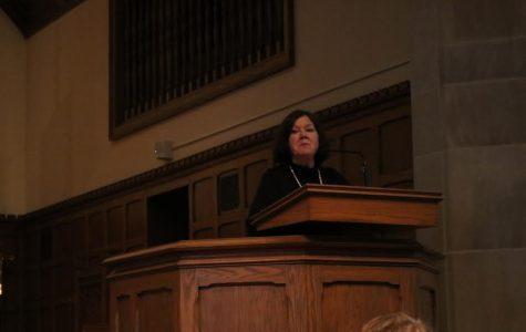 Pro v. Con Mary Badham