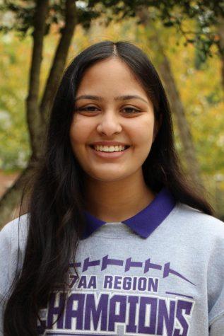 Radha Miniyar
