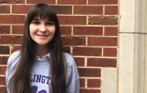 Maggie Inman '19: Singing Her Way to Broadway