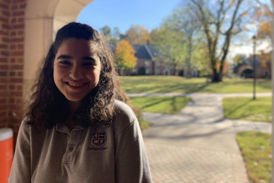 Evelyn Fuenmayor Contreras '19: Heading Out!