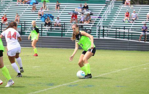 Grace Wagshul '19: Kickin' It Upstate