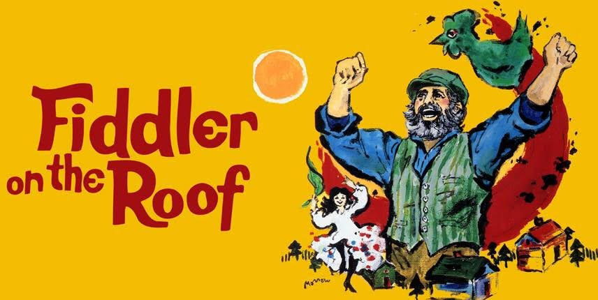 Winter Musical: Fiddler on the Roof