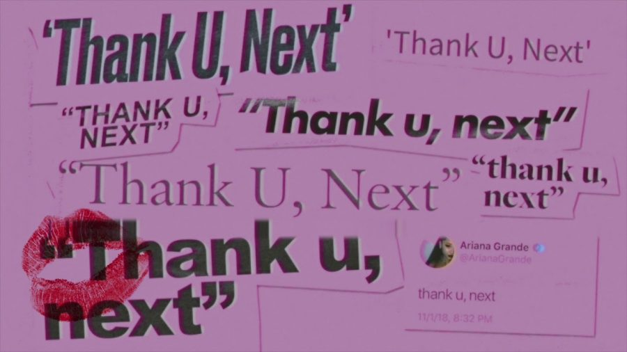 Thank U, Next - Review