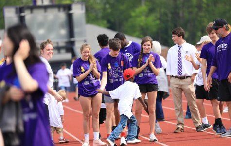 Floyd County Special Olympics