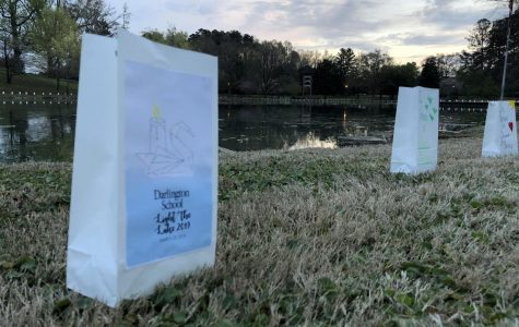 Light the Lake 2019