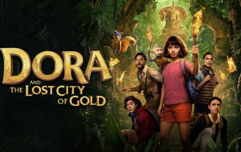 Review of Dora and the Lost City of Gold