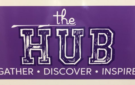 Welcome to the Hub