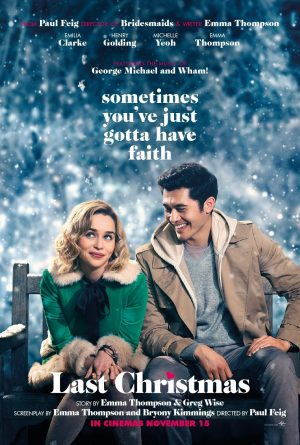 Last Christmas - Movie Review