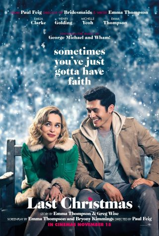 Last Christmas - Movie Review