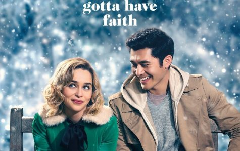 Last Christmas – Movie Review