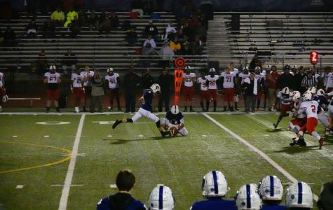 Varsity Football vs. Bowdon