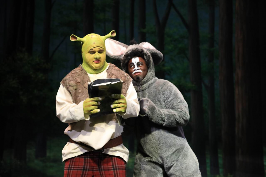 Shrek+the+Musical